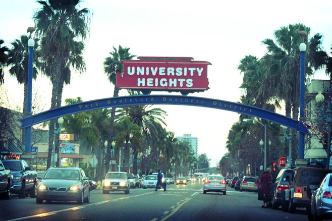 University Heights photo