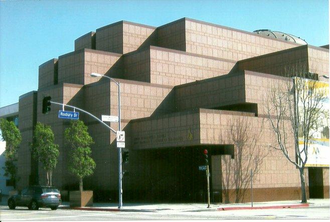 Car Museum Los Angeles >> The Museum of Tolerance, Los Angeles | San Diego Reader