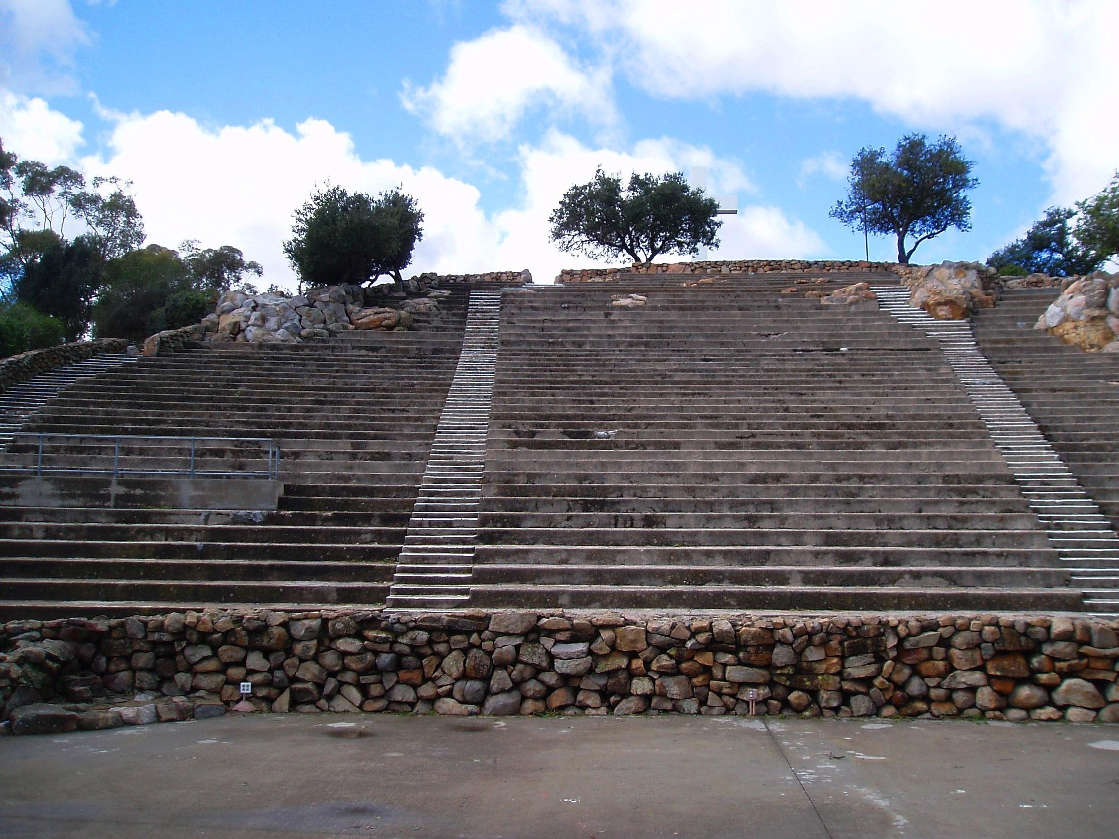 La Mesa photo