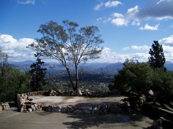 Mount Helix Park photo