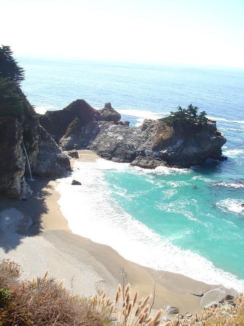 California — Northern photo