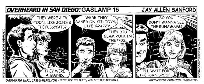 Gaslamp 15