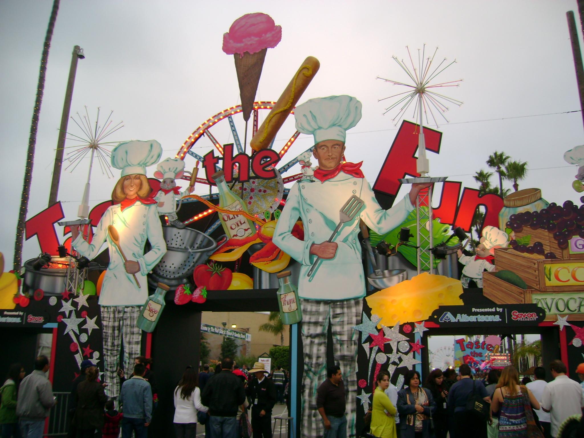 SD Fair