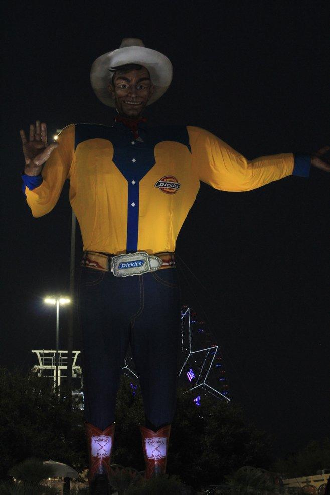 Texas photo