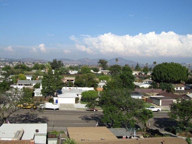 Serra Mesa photo