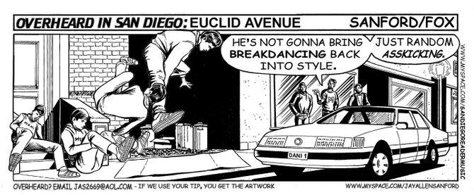 Euclid Avenue
