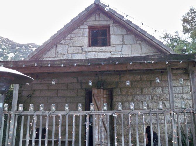 The Stonehouse at Temecula Creek Inn
