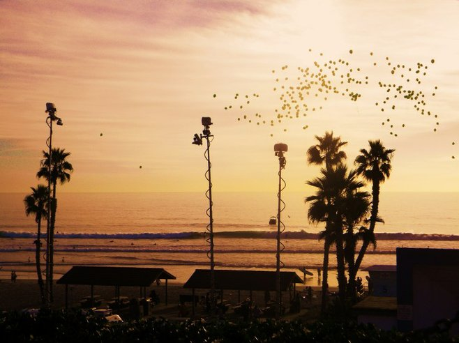 Oceanside photo