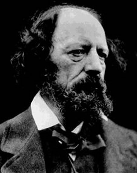 Alfred, Lloyd Tennyson