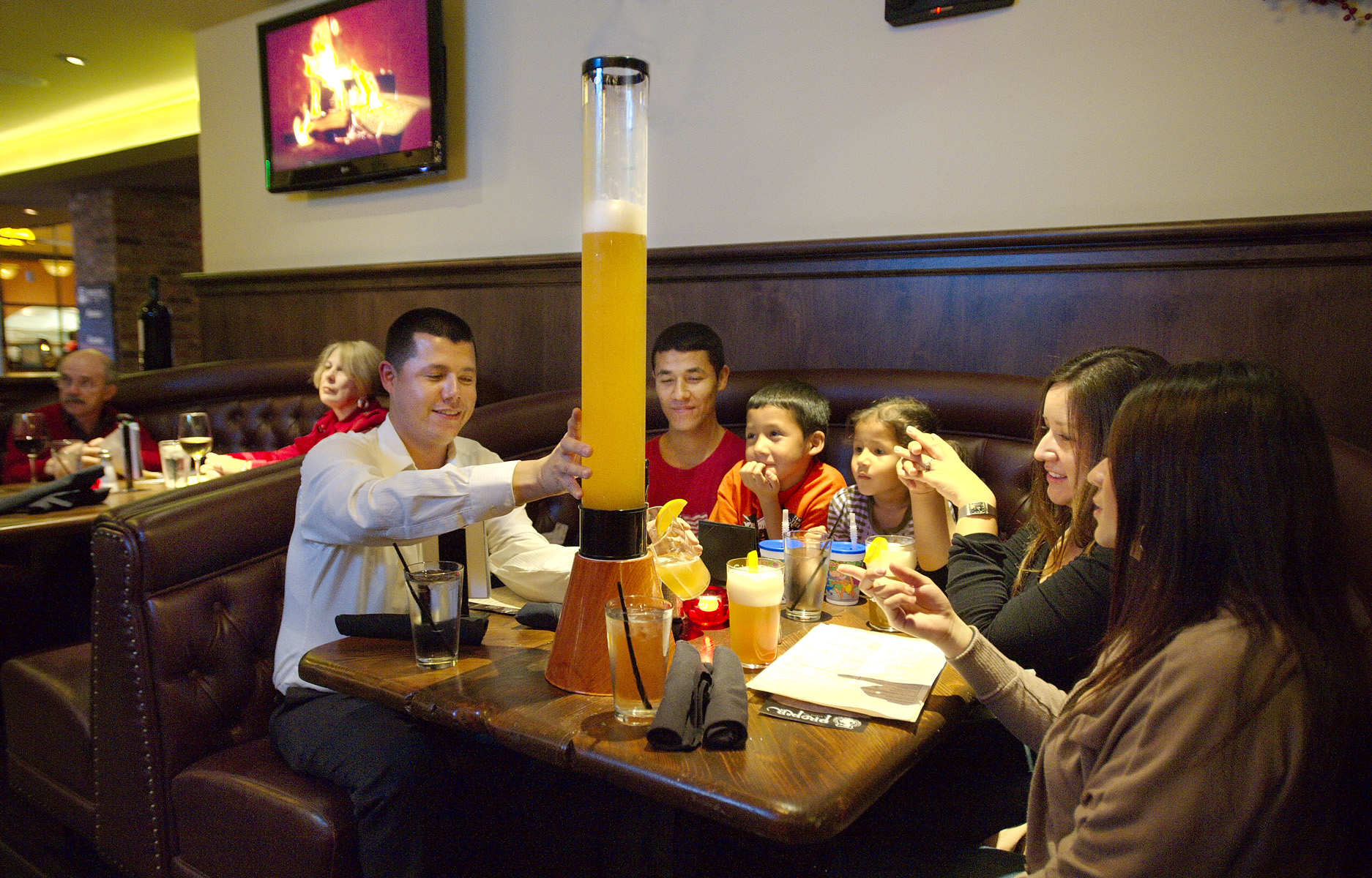 Proper Gastro Pub Better Than The Brits San Diego Reader