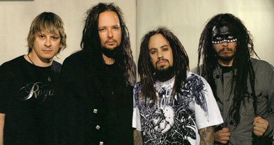Korn came out of Dream Street's early years.