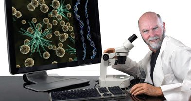 UC Regents to decide this week whether Craig Venter will build his dream lab on UCSD campus.