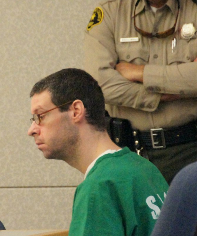 Carlsbad school shooter Brendan O'Rourke had his day in court.