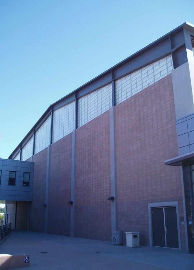 Miramar College photo