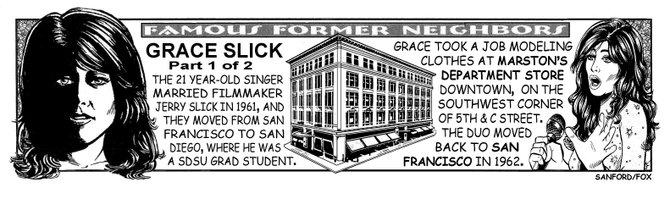 Grace Slick, Part 1