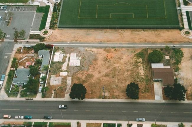 Carlsbad's Chase Field, a known gang hangout, is where Jose Barraza was gunned down.