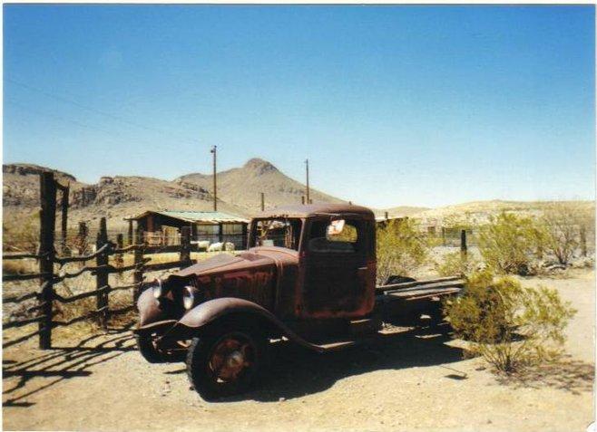New Mexico photo