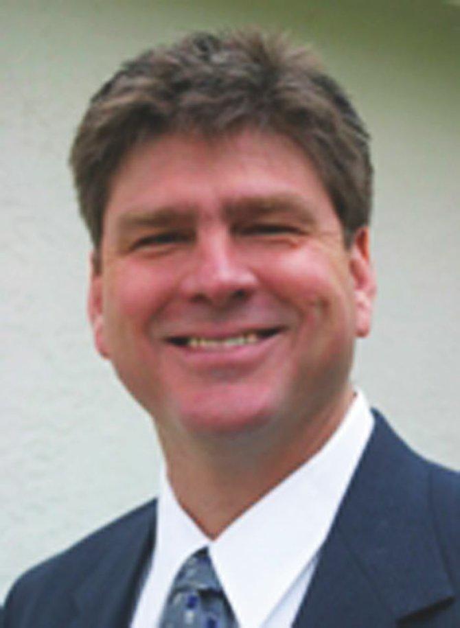 John Schooler, president of WFP Securities