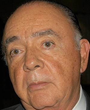 Carlos Bustamante: Tijuana's mayor accused of breaking campaign promise