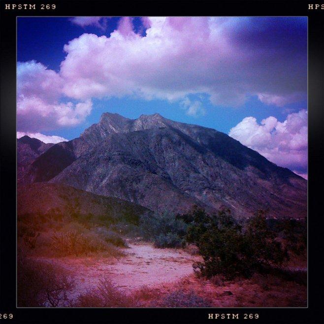 Borrego Springs photo