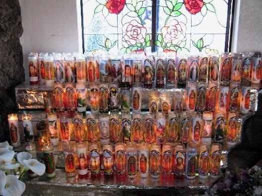 """""""Bottled Pain"""" - the Secret Chapel of Mine...."""