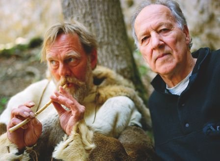 Cave of Forgotten Dreams ­— Werner Herzog adds his distinctive voice