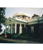 Monticello, Charlottesville, VA.