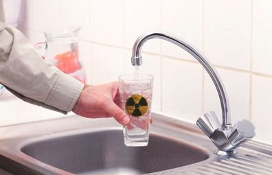 """""""Campo Hills has constructed a uranium removal treatment system that will reduce levels to comply with the Federal drinking water standard."""""""