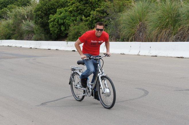 San Diego Riverfest photo