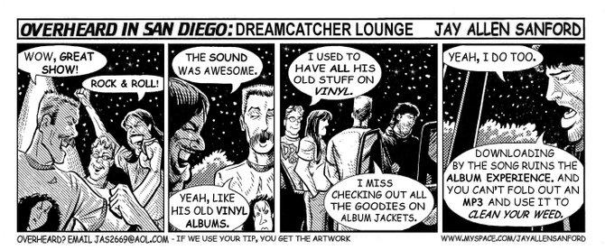 Dreamcatcher Lounge