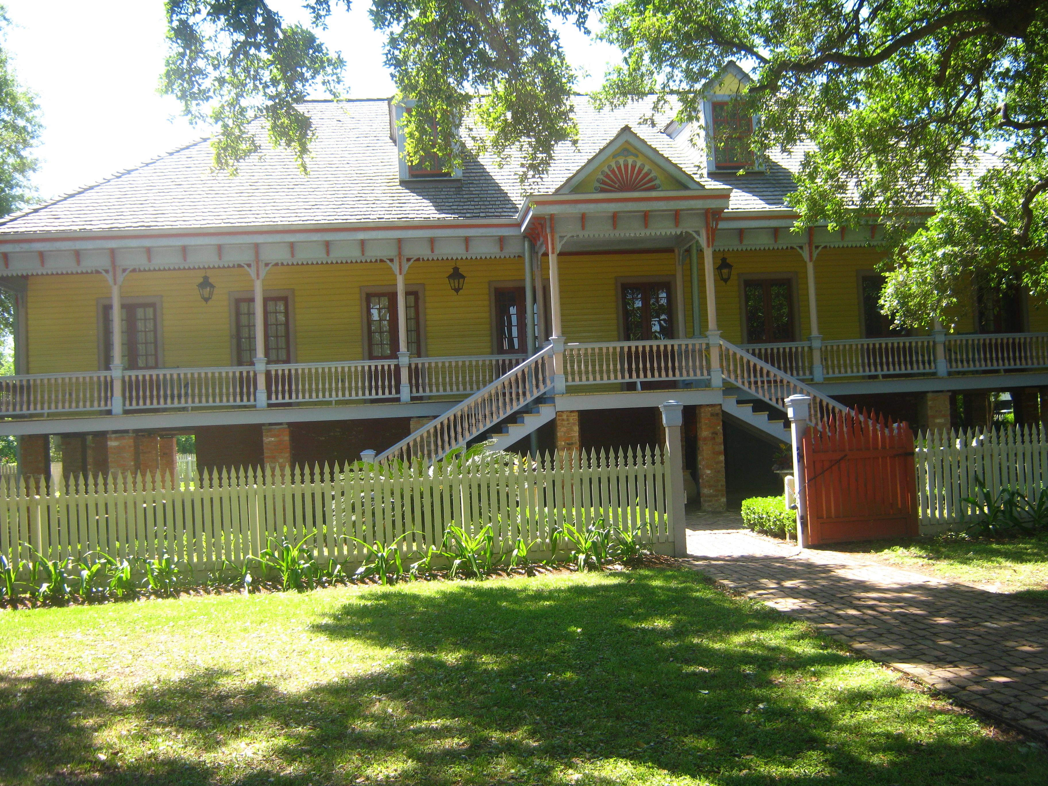 Laura Plantation, Louisiana | San Diego Reader