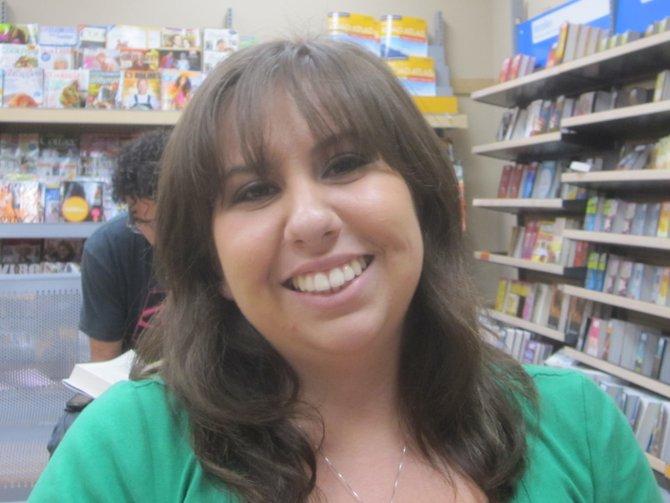 Athena Mora