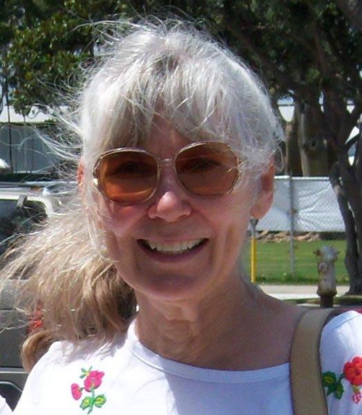 Karen Stromberg