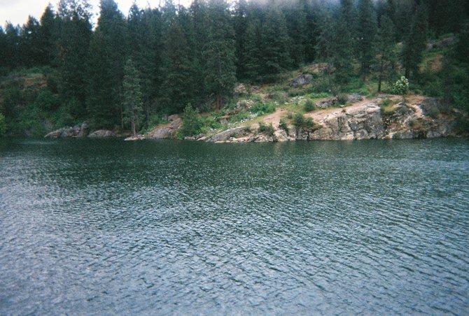 Beautiful, scenic Idaho has loads of natural beauty.