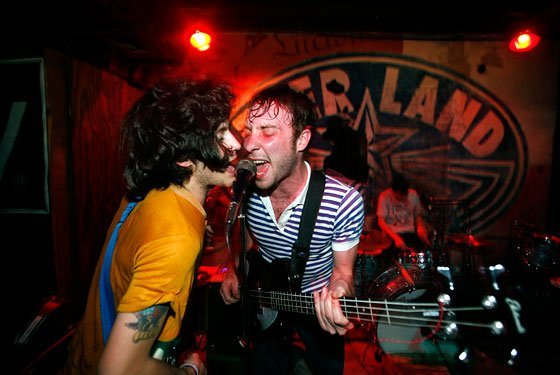 Black Lips at Casbah