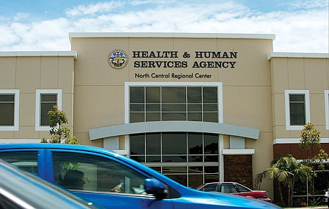 """Seeking greater efficiency, the County's Health & Human Services Agency """"reengineered""""  its systems away from case work and toward task work."""