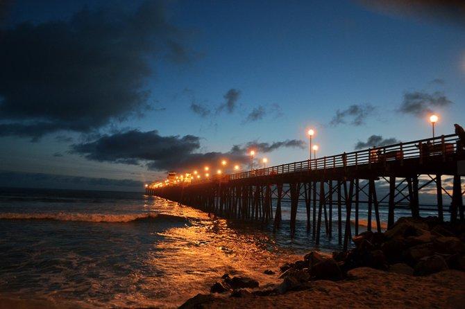 Oceanside Pier, 2011