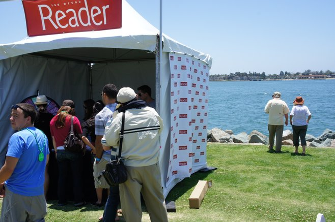 Oysterfest 2011 photo