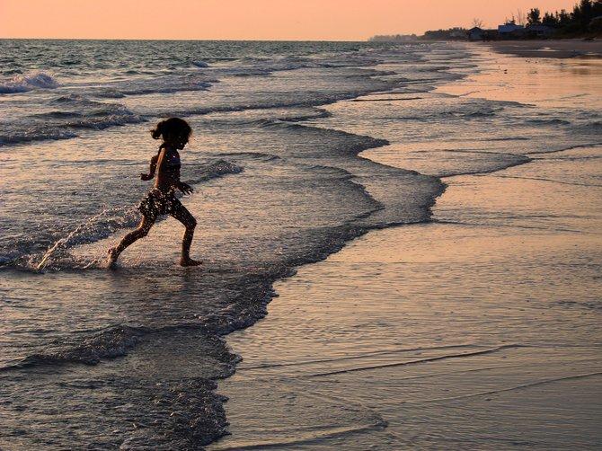 Where is my mind?   Little Gasparilla Island, Florida