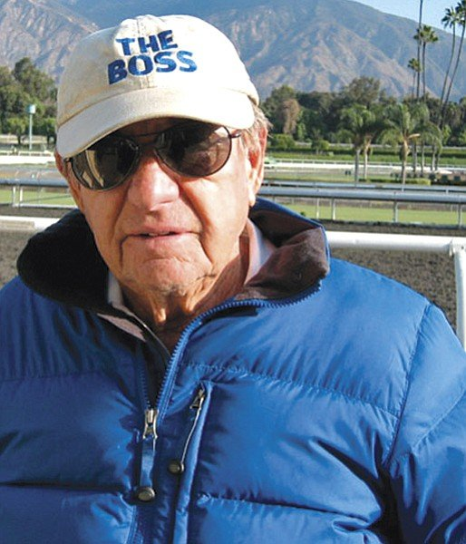 """Famed trainer Bruce Headley: """"I don't think abuse  and slaughter are a big deal these days."""""""