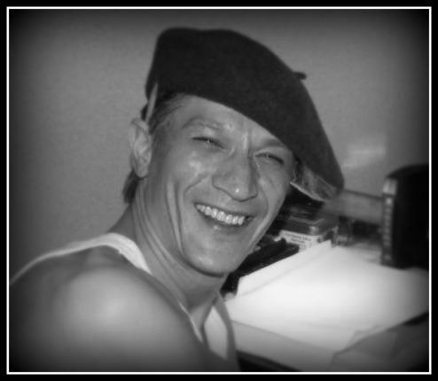 Chef Rene Herbeck