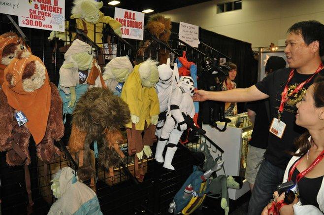 Comic-Con 2011 photo