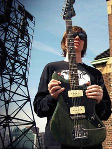 Thurston Moore at Casbah