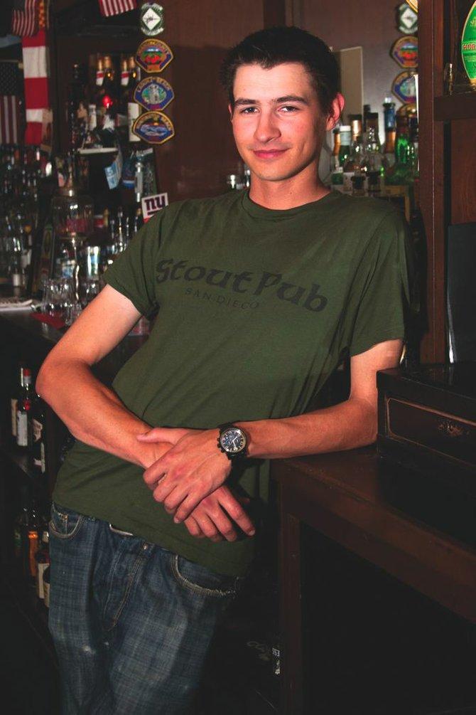 Daniel McCullough