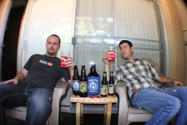 Beer! photo