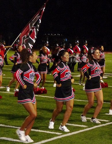 2010 Red Zone Photos photo