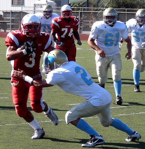 2010 Red Zone Photos photo