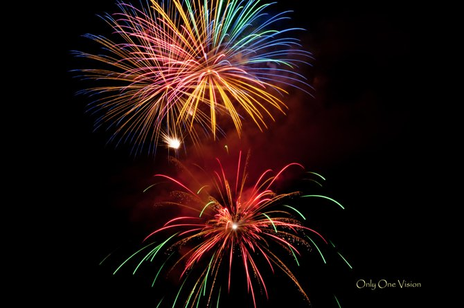 Santee Fourth of July Spectacular!