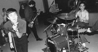 Back when Blue Note was Swing Kids, ca. 1994