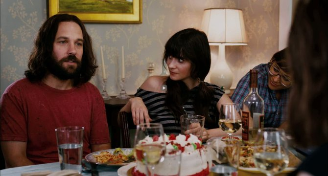 Our Idiot Brother, possibly the sharpest ensemble comedy of 2011.
